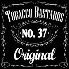 Flavormonks 10ml Tobacco Bastards No.37 Original
