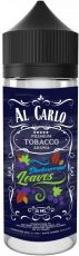 Al Carlo S&V 15ml - Blackcurrant Leaves