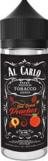 Al Carlo Shake and Vape 15ml Sun Dried Peaches