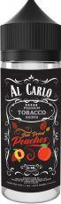 Al Carlo Shake and Vape 15ml Sun Dried Peaches