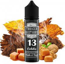 Flavormonks Tobacco Bastards S&V 12ml - No.13 Cohiba