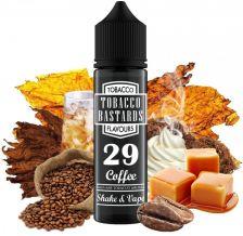 Flavormonks Tobacco Bastards S&V aróma 12ml - No.29 Coffee