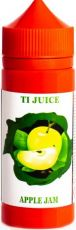 Ti Juice Apple Jam 30ml