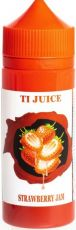 Ti Juice Strawberry Jam 30ml