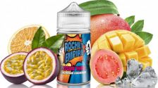 Rocket Empire PASSION THRILL 15ml Shake and Vape