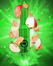 Riot Squad Shake and Vape Smashed Apple Pie 20ml
