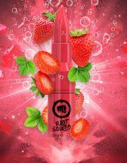 Riot Squad Shake and Vape Strawberry Scream 20ml