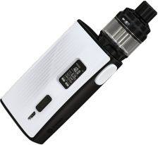 Joyetech ESPION Tour 220W Grip Full Kit White