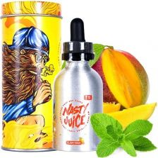 Nasty Juice Yummy S&V aróma 20ml - Cush man