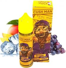 Nasty Juice CushMan S&V aróma 20ml - Grape Mango