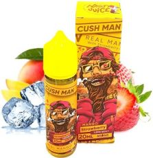 Nasty Juice CushMan S&V 20ml - Strawberry Mango