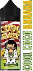 Flavormonks Cool Elvis S&V aróma 12ml - Cool Coco Banana
