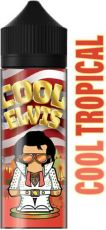 Flavormonks Cool Elvis S&V 12ml - Cool Tropical