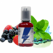 T-Juice aróma 30ml - Red Astaire