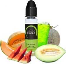 IMPERIA Catch´a Bana S&V 10ml - Monster Melon