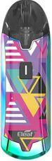 iSmoka-Eleaf Tance Max elektronická cigareta 1100mAh Geometry