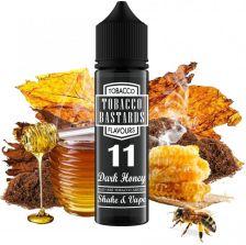 Flavormonks Tobacco Bastards S&V aróma 12ml - No.11 Dark Honey
