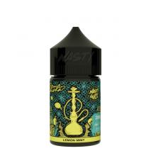 Nasty Juice Shisha S&V 20ml - Lemon Mint