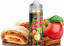 PJ Empire S&V Signature Line 30ml - Apple Strudl