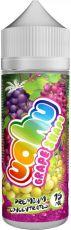 UAHU S&V 15ml - Grape Shape