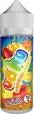 UAHU S&V aróma 15ml - Moring Mango