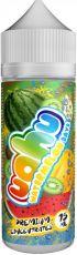 UAHU S&V 15ml - Watermelon Days
