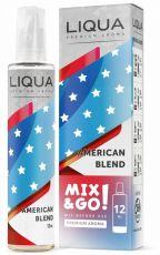 Liqua Mix&Go 12ml - American Blend
