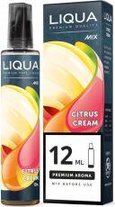Liqua Mix&Go 12ml - Citrus Cream
