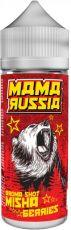 Mama Russia S&V aróma 15ml - Misha Berries