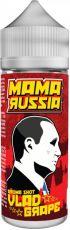 Mama Russia S&V 15ml - Vlad Grape