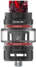 Smoktech TF Tank clearomizér Black