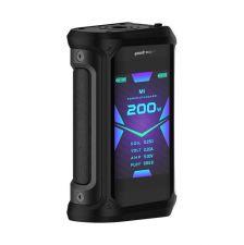 GeekVape Aegis X TC 200W grip Easy Kit Stealth Black 1ks