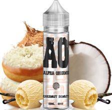 Alpha Origins S&V aróma 15ml - Coconut Donut