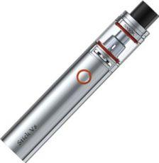 Smoktech Stick V8 elektronická cigareta 3000mAh Silver 1ks