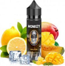MONKEY liquid S&V 12ml - Malaysia
