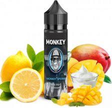 MONKEY liquid S&V aróma 12ml - Monkey Sperm
