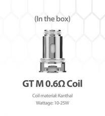 iSmoka-Eleaf GT M žhaviaca hlava 0,6ohm