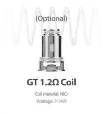 iSmoka-Eleaf GT žhaviaca hlava 1,2ohm