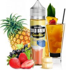 Nitros Cold Brew S&V aróma 20ml - Fruit Splash