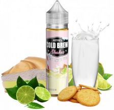 Nitros Cold Brew S&V aróma 20ml - Key Lime Pie