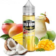 Nitros Cold Brew S&V aróma 20ml - Mango Coconut Surf