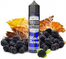 Flavormonks Tobacco Bastards S&V aróma 10ml - Blackberry Tobacco