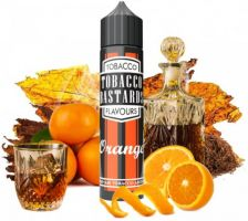 Flavormonks Tobacco Bastards S&V aróma 10ml - Orange Tobacco