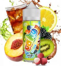 UAHU S&V aróma 15ml - Ice Tea Delight