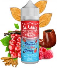 Al Carlo S&V aróma 15ml - Blended Red Berries
