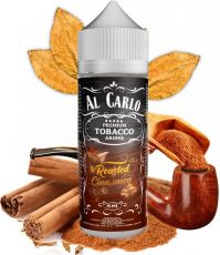Al Carlo S&V aróma 15ml - Roasted Cinnamon