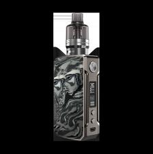 VOOPOO Drag 2 Refresh 177W Grip Full Kit B-Ink