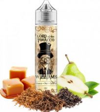 Dream Flavor Lord of the Tobacco S&V aróma 12ml - Williams