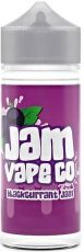 Juice Sauz The Jam Vape Co S&V aróma 30ml - Blackcurrant Jam