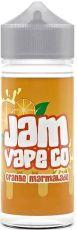 Juice Sauz The Jam Vape Co S&V aróma 30ml - Orange Marmalade